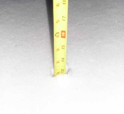RobBernard com: Snowblogging 2